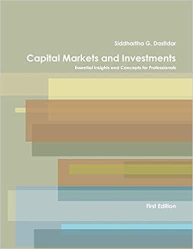 Capital Markets and investments: Essential Insights and Concepts for Professionals, ForexTrend