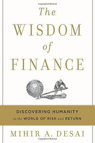 The Wisdom of Finance: Discovering Humanity in the World of Risk and Return, ForexTrend