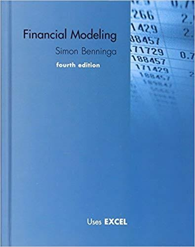 Financial Modeling by SIMON BENNINGA, ForexTrend