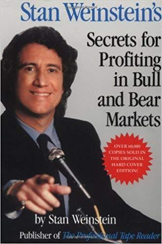 Stan Weinstein's Secrets For Profiting in Bull and Bear Markets BY STAN WEINSTEIN, ForexTrend