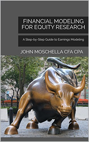 Financial Modeling For Equity Research: A Step-by-Step Guide to Earnings Modeling, ForexTrend