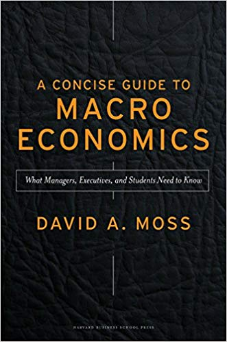 A Concise Guide to Macroeconomics, ForexTrend