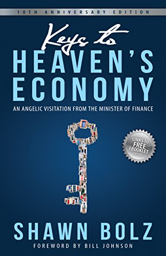 Keys To Heaven's Economy, ForexTrend