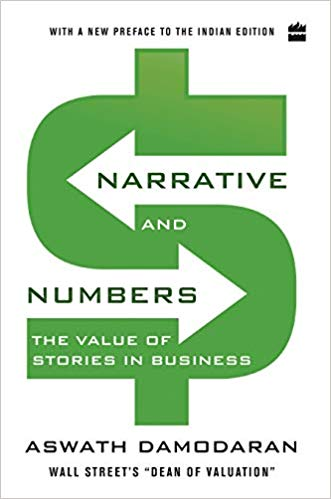 Narrative and Numbers: The Value of Stories in Business, ForexTrend