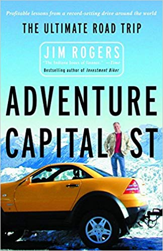 Adventure Capitalist: The Ultimate Road Trip, ForexTrend