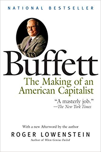 Buffett: The Making of an American Capitalist, ForexTrend