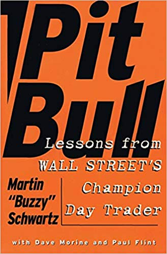Pit Bull: Lessons from Wall Street's Champion Day Trader, ForexTrend