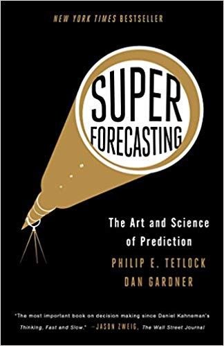 Superforecasting: The Art and Science of Prediction, ForexTrend
