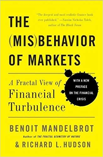 The Misbehavior of Markets, ForexTrend