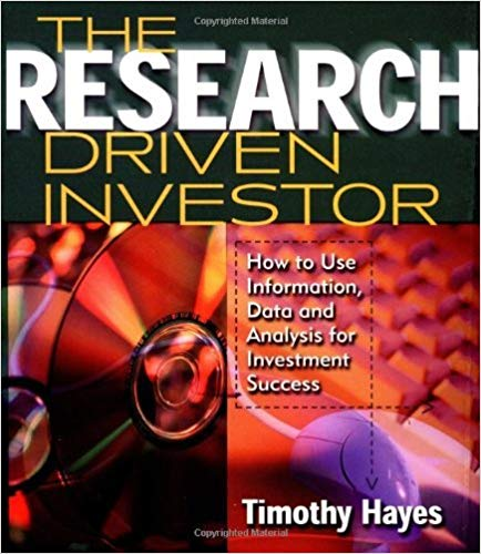 The Research Driven Investor, ForexTrend
