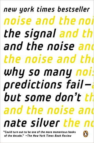 The Signal and the Noise, ForexTrend