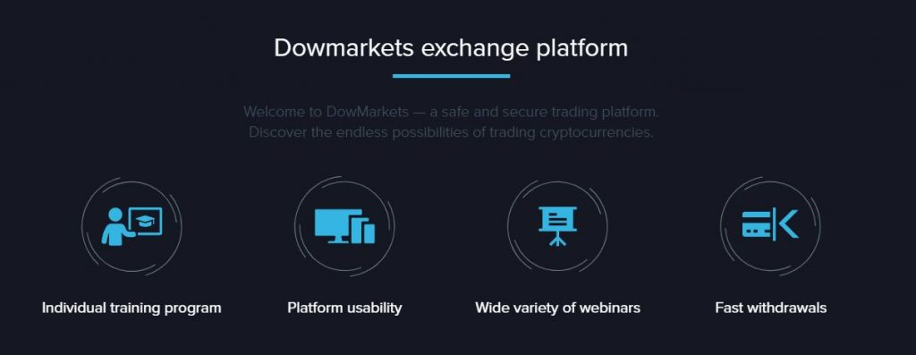 What Is DowMarkets and How to Use it?, ForexTrend